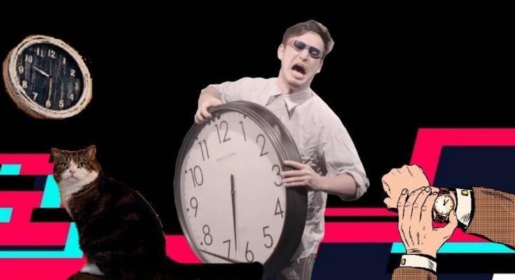 Как сделать видео в Тик Токе на 60 секунд