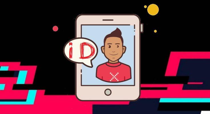 ID в Тик Ток как сделать